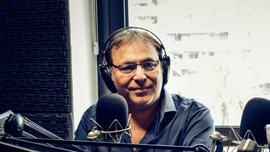 La meseta matrimonial - Gabriel Rolon - Quién te Dice | DelSol 99.5 FM