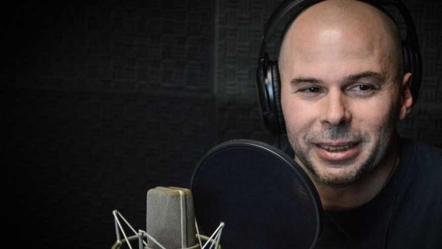 Diego Zas dedicó la Puñalada a una persona que marcó su destino  - La puñalada - La Mesa de los Galanes | DelSol 99.5 FM