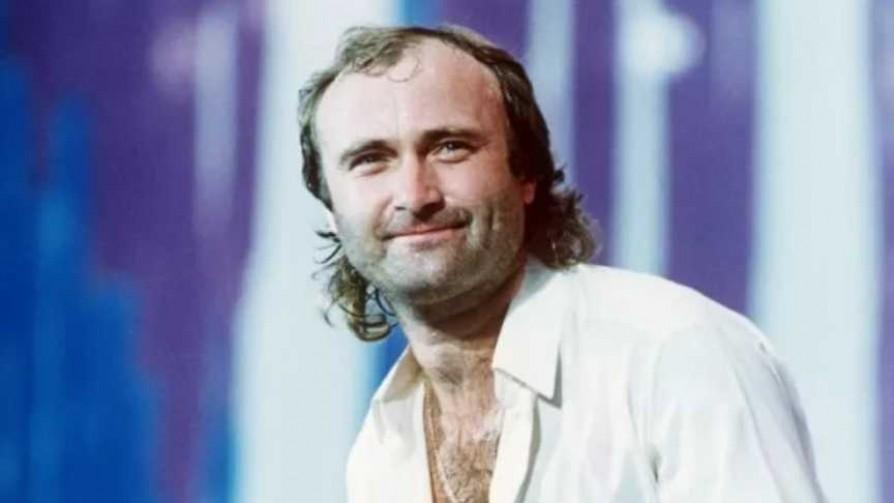 Cuando Phil Collins tocó en Londres y en EE.UU el mismo día - Audios - Facil Desviarse | DelSol 99.5 FM