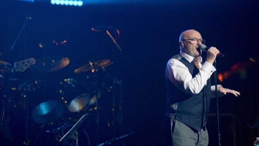 Phil Collins en Uruguay - Cambalache - La Mesa de los Galanes | DelSol 99.5 FM