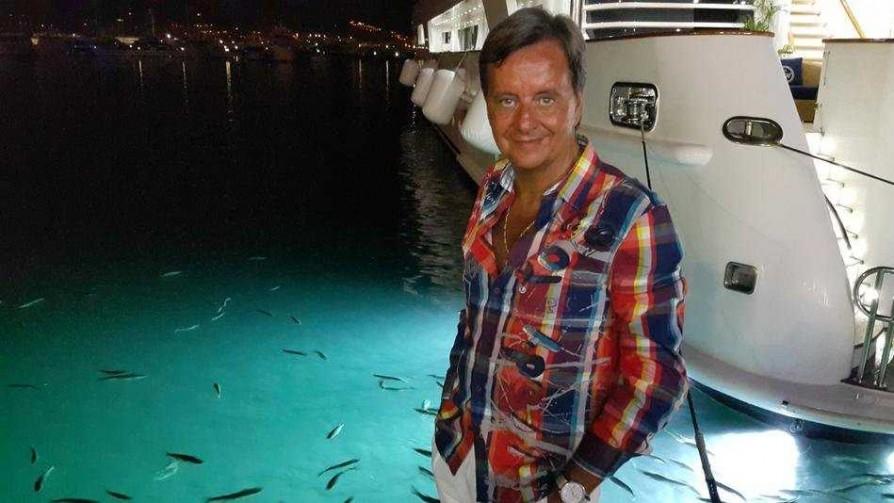 Julio Ríos conducirá un programa de entrevistas políticas - Televicio - Facil Desviarse | DelSol 99.5 FM