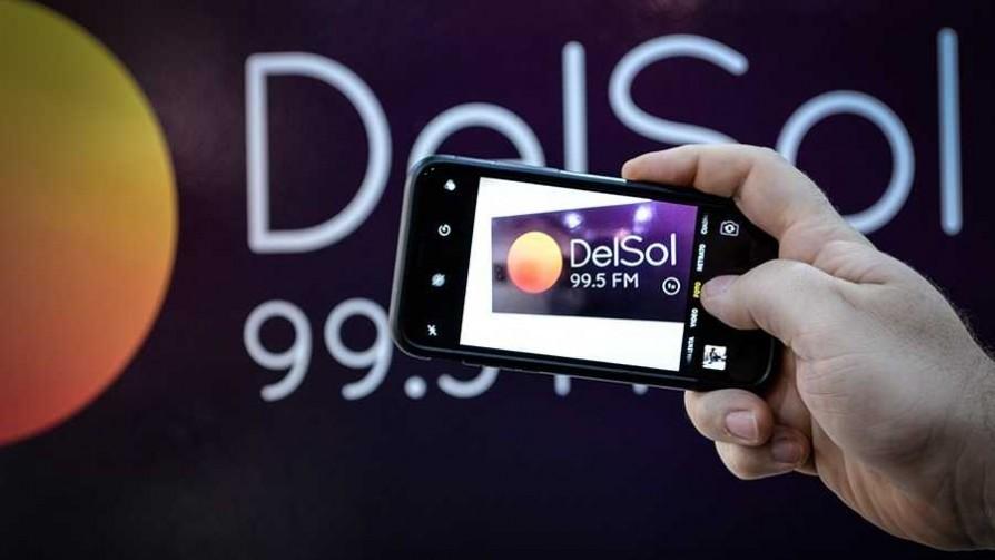 Cinco pasos para tomar una buena foto con el celular - Fede Hartman - No Toquen Nada | DelSol 99.5 FM