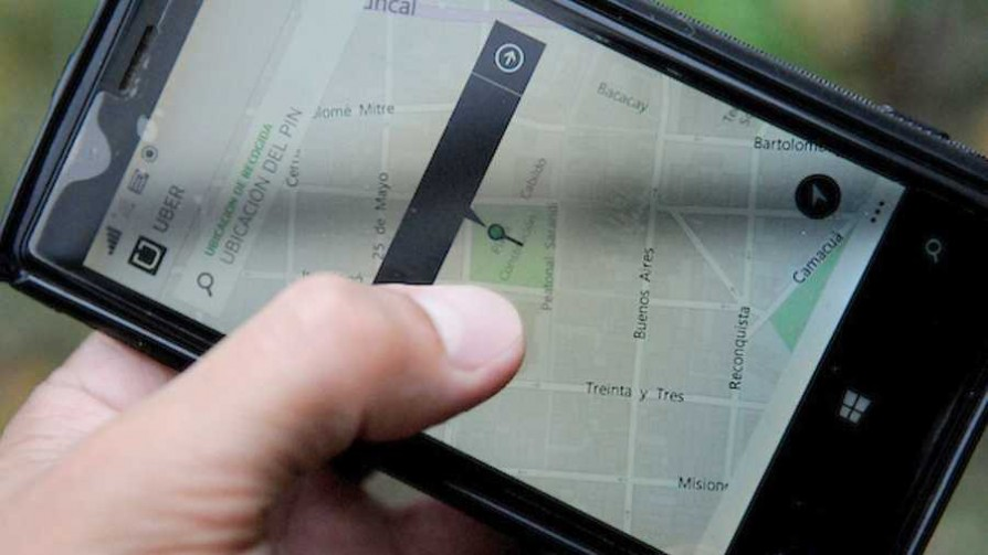 Qué intenta saber la IM sobre el mercado de las app de transporte - NTN Concentrado - No Toquen Nada | DelSol 99.5 FM