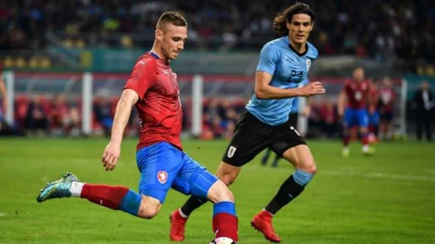 El triunfo de Uruguay ante República Checa  - Cambalache - La Mesa de los Galanes | DelSol 99.5 FM