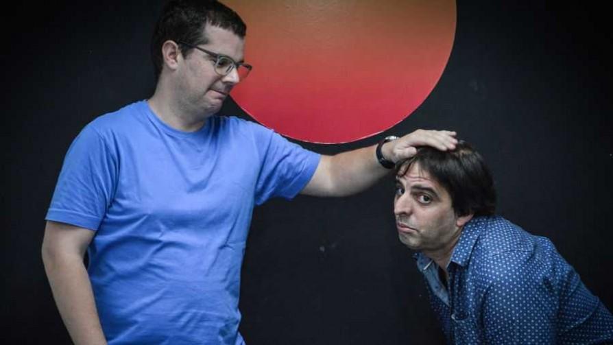 Un rival que no estuvo a la altura  - La batalla de los DJ - La Mesa de los Galanes | DelSol 99.5 FM
