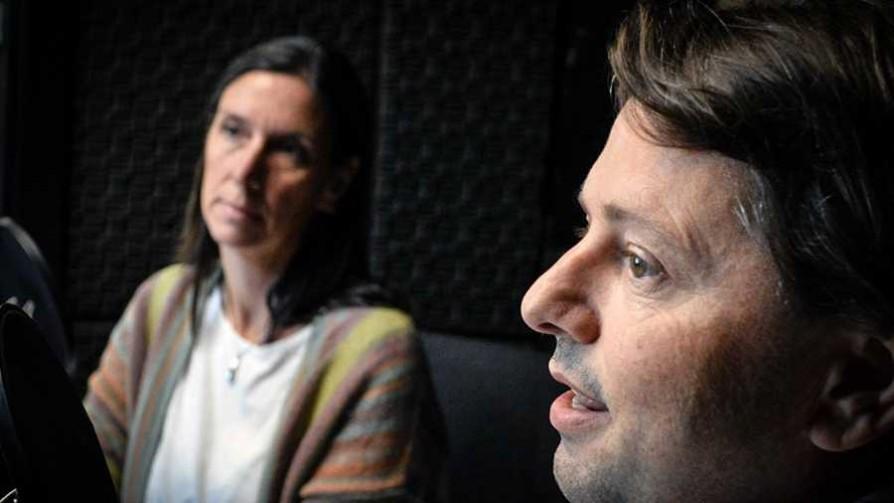 Los padres de los primeros corderos editados genéticamente en Uruguay - Entrevistas - No Toquen Nada | DelSol 99.5 FM