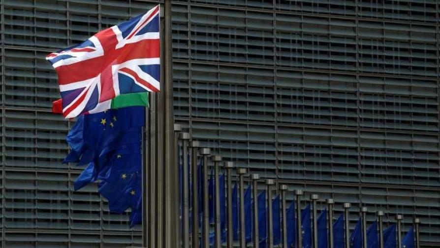Qué hacen los 18.000 lobbistas que trabajan en Bruselas - Colaboradores del Exterior - No Toquen Nada | DelSol 99.5 FM