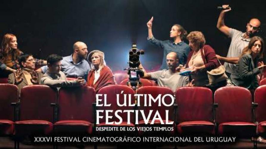 Cinemateca celebra la 36ta edición de su festival - Audios - Quién te Dice | DelSol 99.5 FM