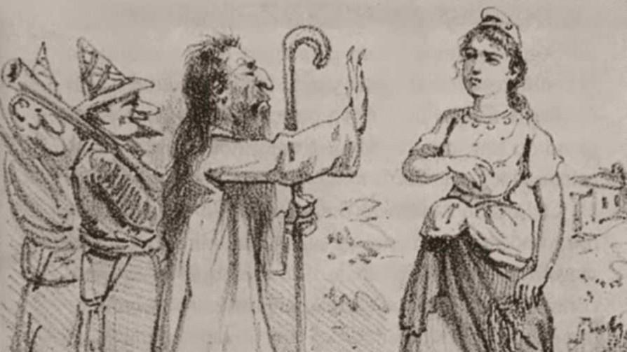 La rebelión de los Canudos  - La historia en anecdotas - Facil Desviarse | DelSol 99.5 FM