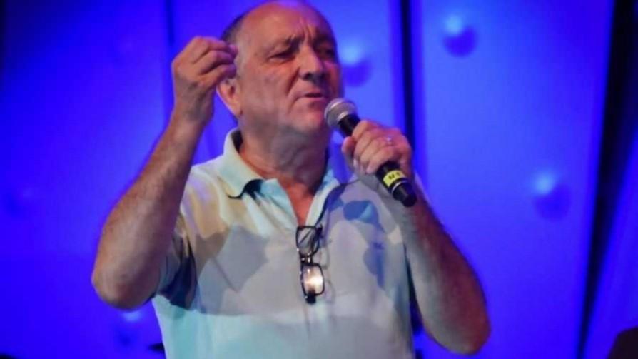 El apóstol Márquez, entre ángeles y demonios - Audios - Facil Desviarse | DelSol 99.5 FM