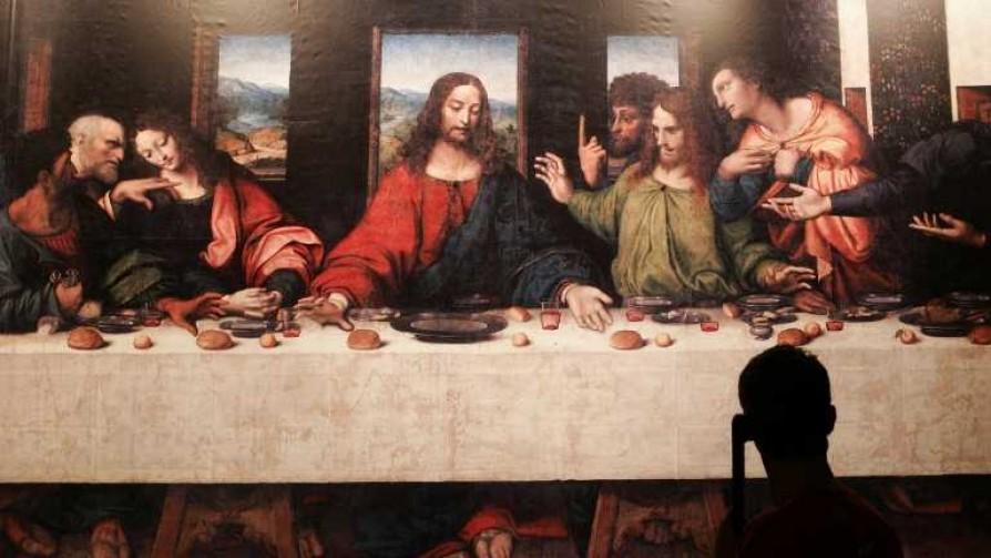 Jesús y el banquete inclusivo - Gustavo Laborde - No Toquen Nada | DelSol 99.5 FM