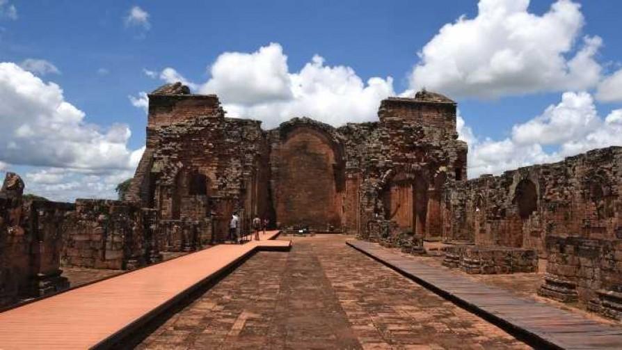 Misiones jesuíticas: entre la apología, la detracción y el olvido - Gabriel Quirici - No Toquen Nada | DelSol 99.5 FM