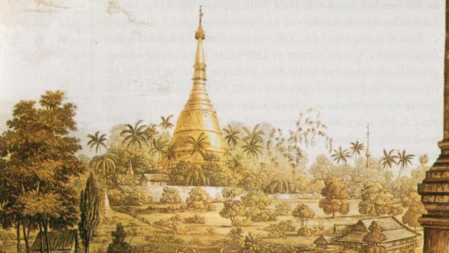 Historias de Birmania - Segmento dispositivo - La Venganza sera terrible | DelSol 99.5 FM