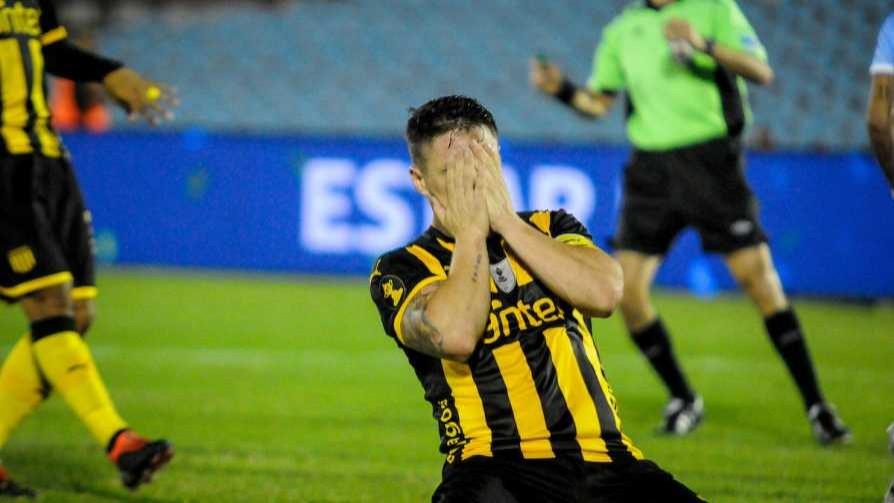 Darwin y el hundimiento anunciado de Peñarol - Darwin - Columna Deportiva - No Toquen Nada | DelSol 99.5 FM