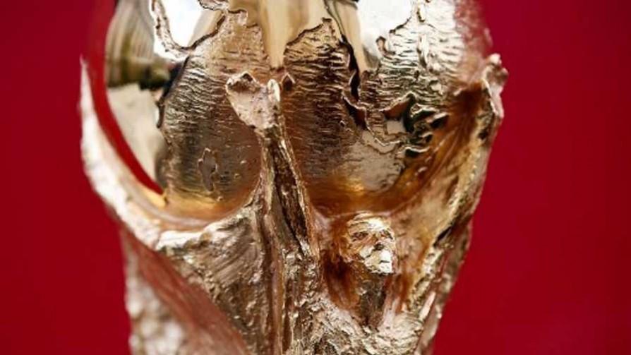 ¿Cómo prefieren perder la final del Mundial de Rusia 2018? - Sobremesa - La Mesa de los Galanes | DelSol 99.5 FM