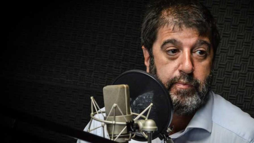"Fernando Pereira sobre McDonald's: ""es una empresa antidemocrática"" - Entrevista central - Facil Desviarse | DelSol 99.5 FM"