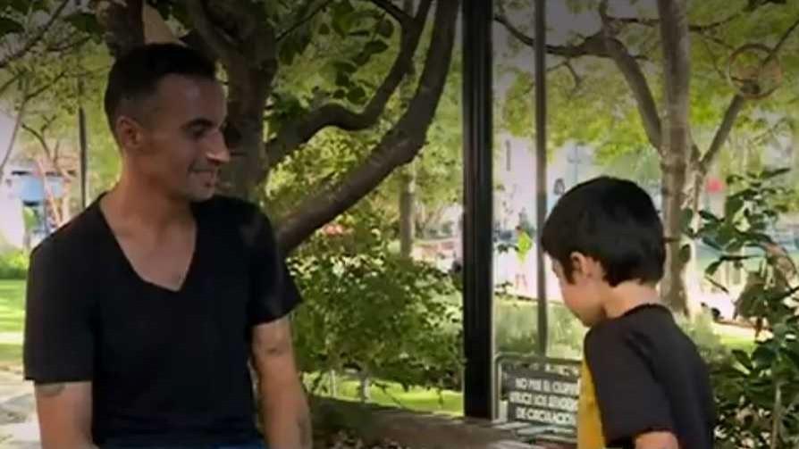 Padre e hijo rechazados por el Mides: Los Kardashian de Carve - Columna de Darwin - No Toquen Nada | DelSol 99.5 FM