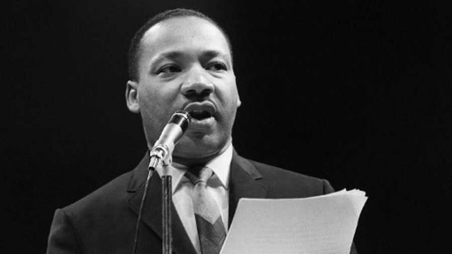 A 50 años de la muerte de Martin Luther King  - Cambalache - La Mesa de los Galanes | DelSol 99.5 FM