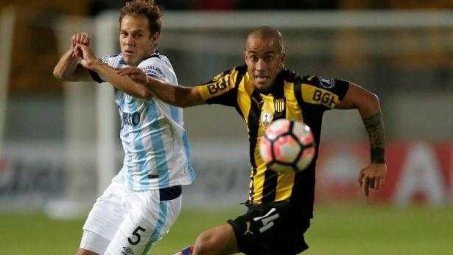 La previa de Peñarol - Atlético Tucumán  - La Previa - 13a0 | DelSol 99.5 FM