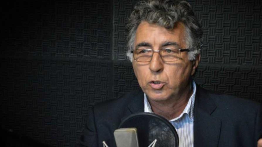¿A qué estaría dispuesto Darío Pérez para no ser expulsado del FA? - Zona ludica - Facil Desviarse | DelSol 99.5 FM