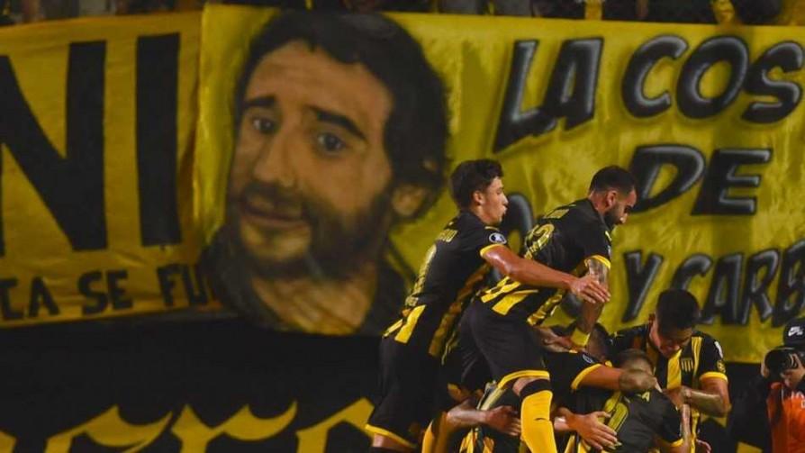 La previa de Peñarol - Atlético Tucumán  - La Previa - 13a0   DelSol 99.5 FM