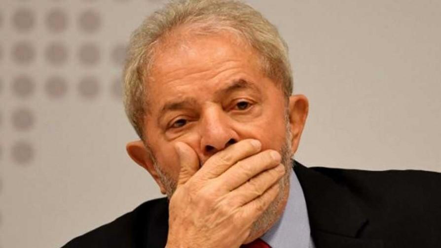 La corte suprema de Brasil autoriza la detención del expresidente Lula - Cambalache - La Mesa de los Galanes | DelSol 99.5 FM