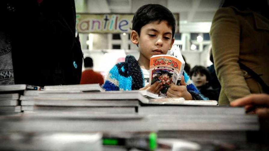 Los 1001 libros para leer después de nacer  - Ecildo marcando tendencia - La Mesa de los Galanes | DelSol 99.5 FM