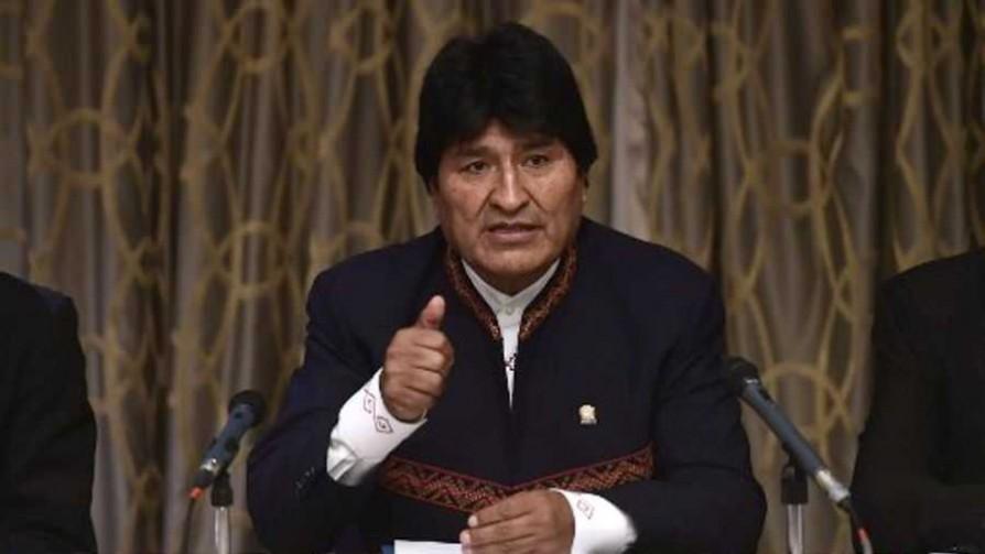Bolivia tiene salida al mar - Informes - Facil Desviarse | DelSol 99.5 FM