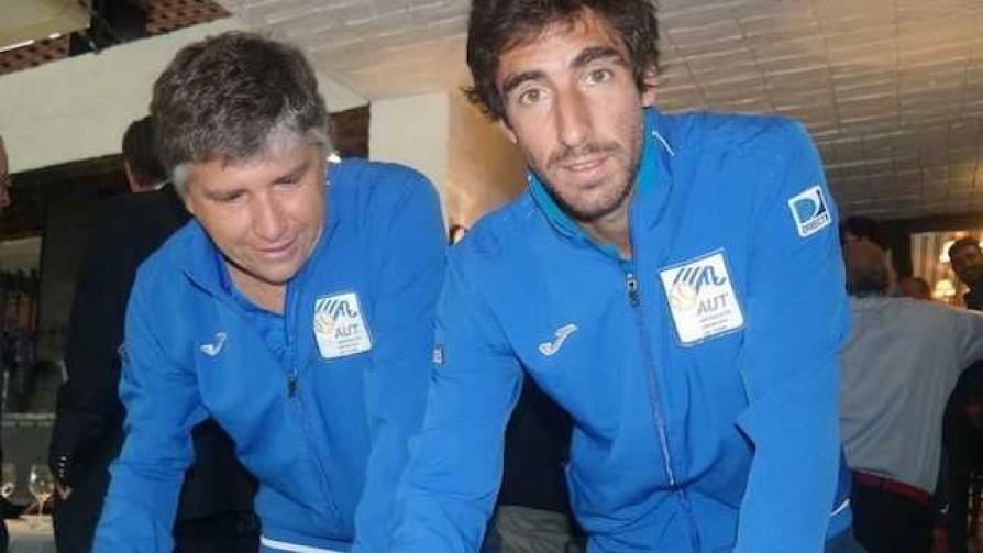Las claves de Uruguay - Venezuela por Copa Davis - Informes - 13a0 | DelSol 99.5 FM