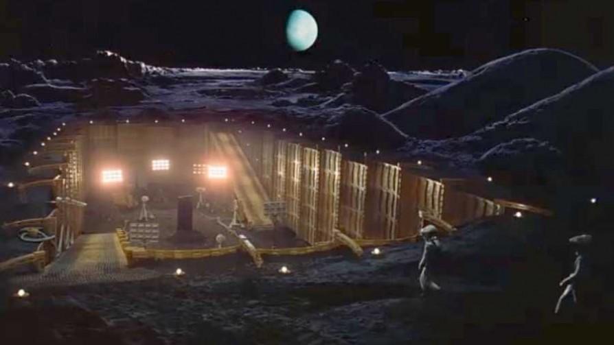 Una de Kubrick que entendamos todos - Informes - Facil Desviarse | DelSol 99.5 FM