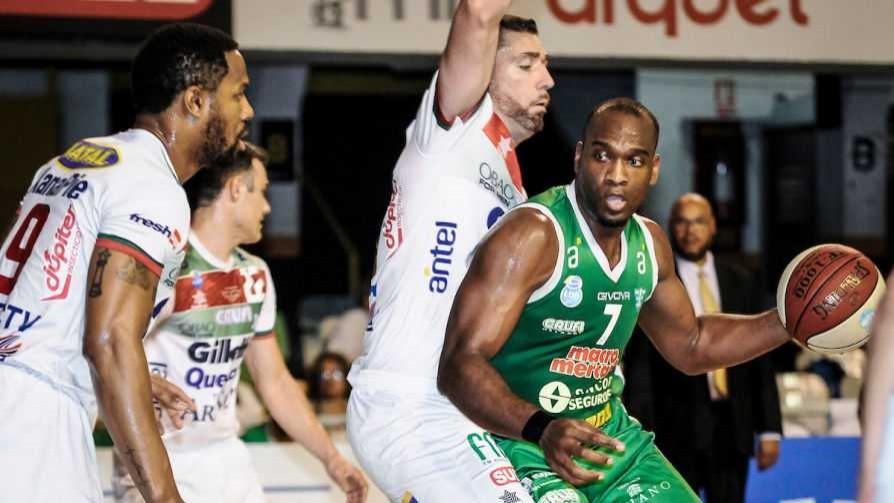 La odisea para comprar entradas para el basketball - Darwin - Columna Deportiva - No Toquen Nada | DelSol 99.5 FM
