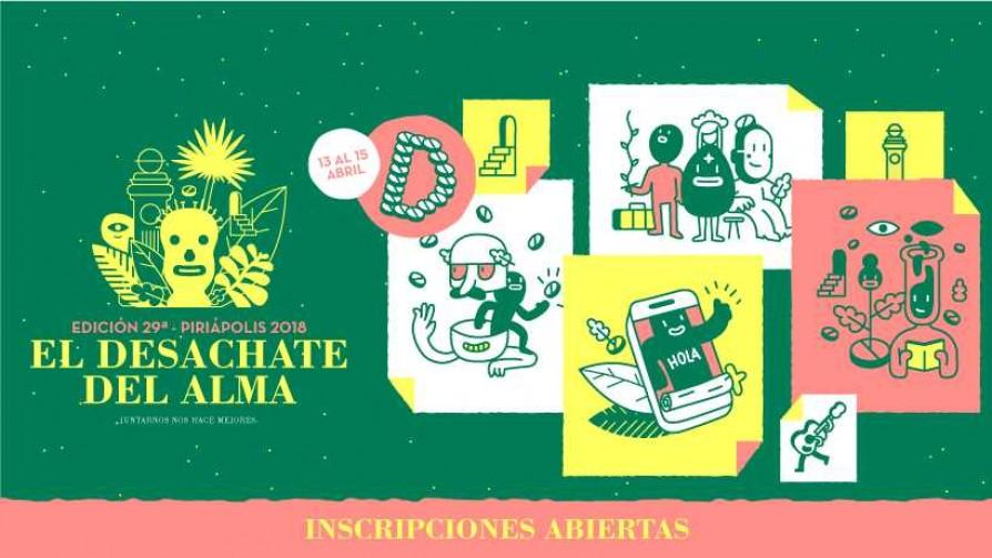 El Desachate celebra su 29ª edición - Audios - Quién te Dice | DelSol 99.5 FM