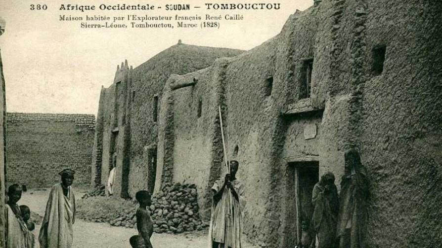 El viaje de René Caillié a Tombuctú - Segmento dispositivo - La Venganza sera terrible | DelSol 99.5 FM