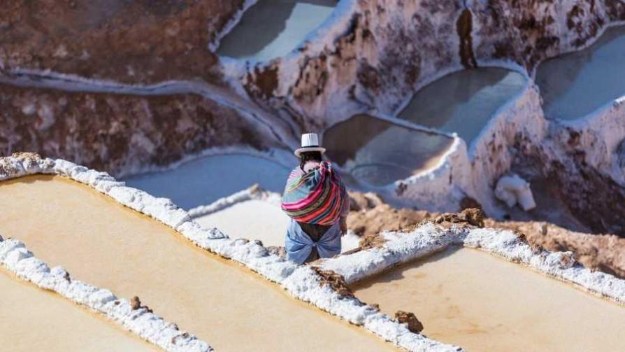 Cuzco y Machu Picchu - Tasa de embarque - Quién te Dice | DelSol 99.5 FM