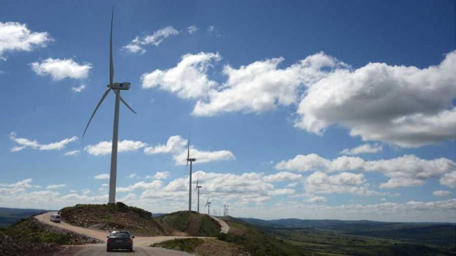 La revolución energética uruguaya y un debate sobre las tarifas - Ronda NTN - No Toquen Nada | DelSol 99.5 FM
