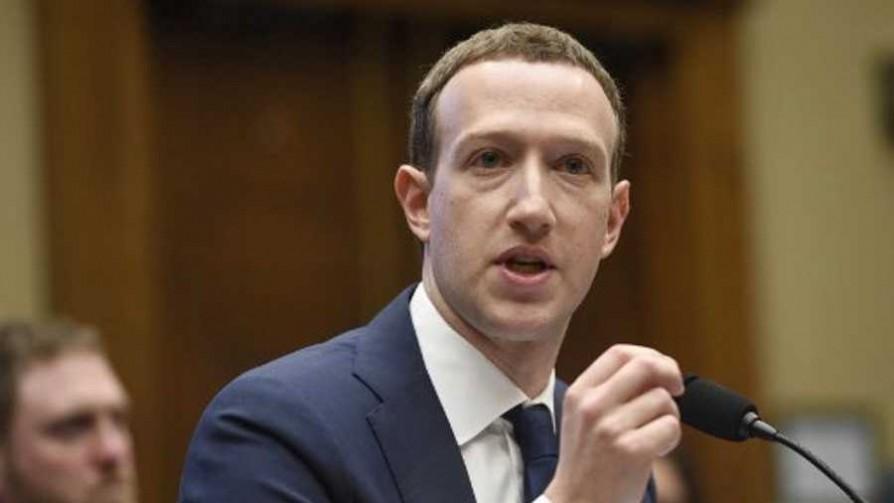 Zuckerberg en el Congreso de Estados Unidos  - Cambalache - La Mesa de los Galanes | DelSol 99.5 FM