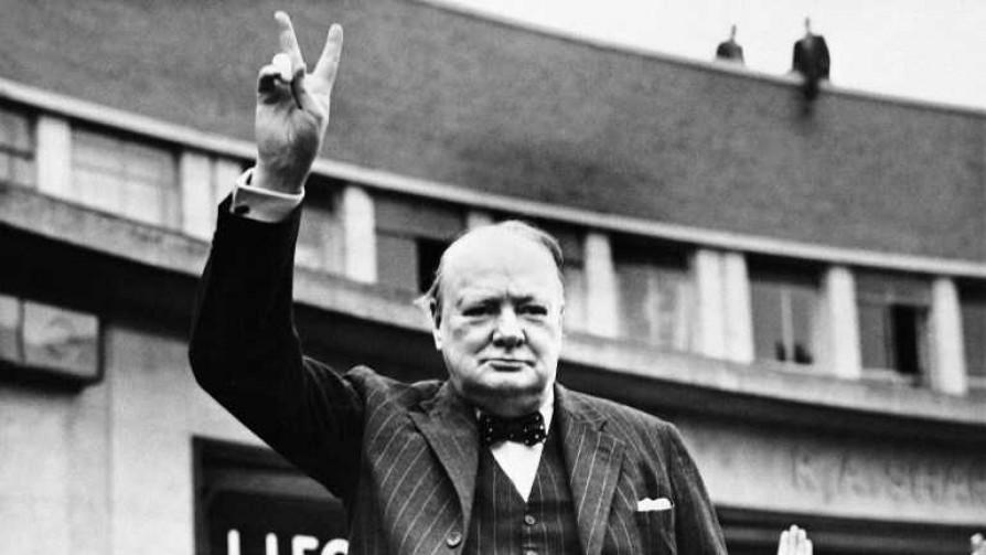 El Brexit desata la disputa por Churchill en el Reino Unido - Jorge Sarasola - No Toquen Nada | DelSol 99.5 FM
