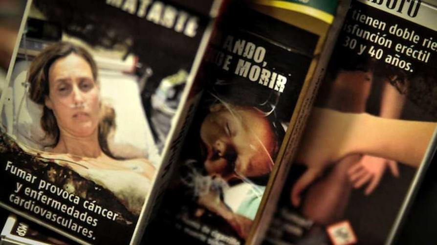 El día que Uruguay perdió con Philip Morris - NTN Concentrado - No Toquen Nada   DelSol 99.5 FM