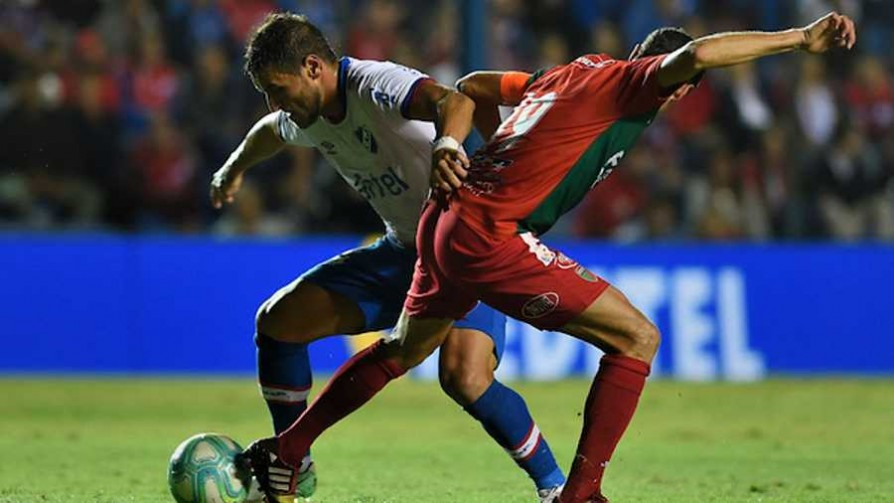 Nacional 1 - 0 Boston River - Replay - 13a0 | DelSol 99.5 FM
