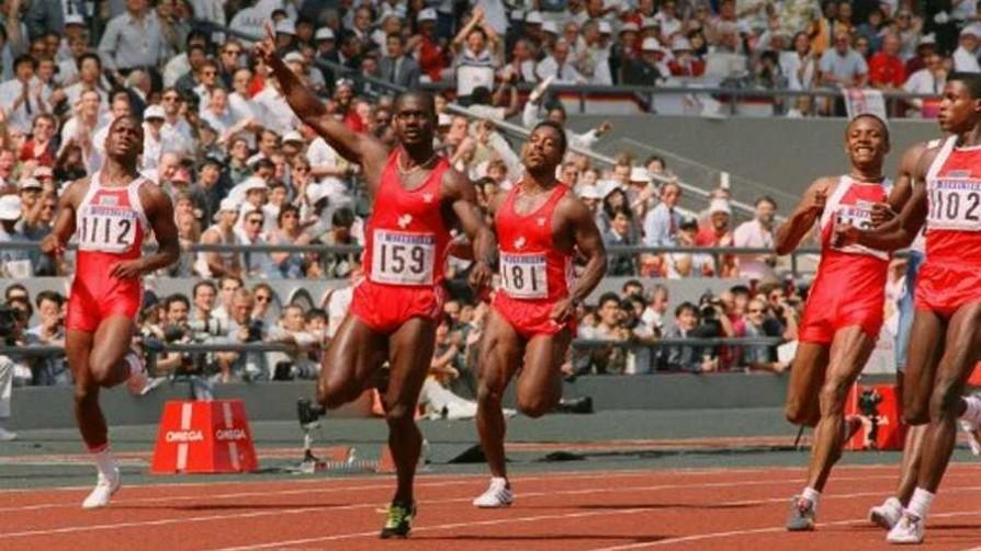 La historia del doping con un fiscal antidopaje - NTN Concentrado - No Toquen Nada | DelSol 99.5 FM