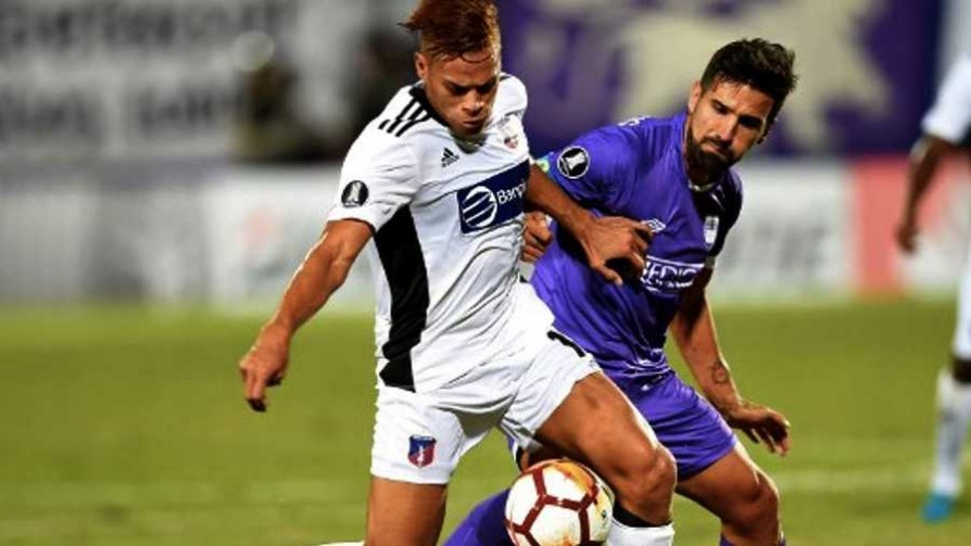 Defensor Sporting 3 - 1 Monagas - Replay - 13a0 | DelSol 99.5 FM