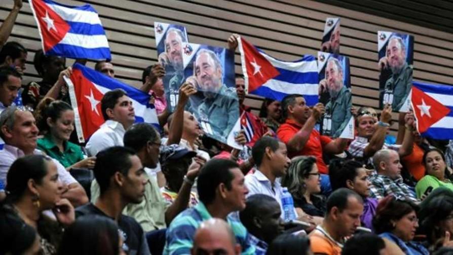 Cuba ante el fin de la era Castro  - Cambalache - La Mesa de los Galanes | DelSol 99.5 FM
