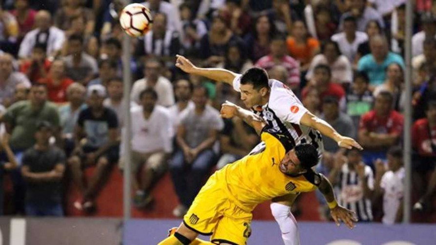 Libertad 2 - 1 Peñarol - Replay - 13a0 | DelSol 99.5 FM
