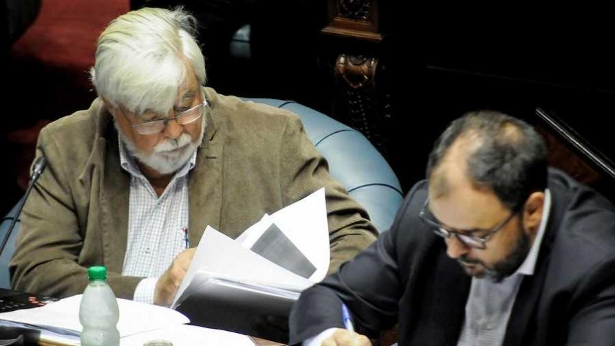 Bonomi apuntó al nuevo CPP por el aumento de delitos - Informes - No Toquen Nada | DelSol 99.5 FM