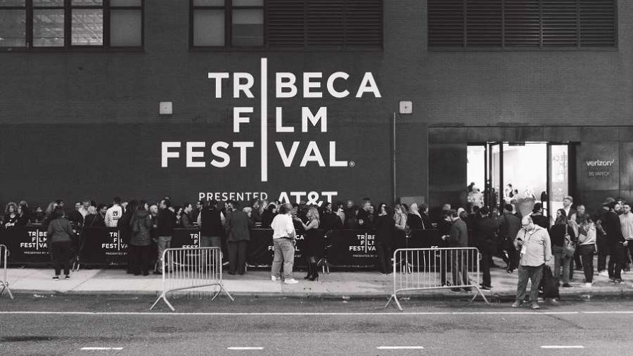 El festival de cine de Tribeca y la gran ficción Nico - Miguel Angel Dobrich - No Toquen Nada   DelSol 99.5 FM