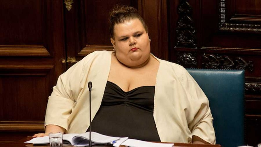 El procesamiento de Michelle Suárez  - Cambalache - La Mesa de los Galanes | DelSol 99.5 FM