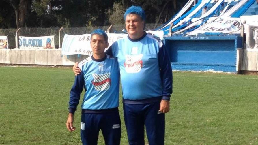 El Gran DT: Luis Ventura - El Gran DT - Locos x el Fútbol | DelSol 99.5 FM