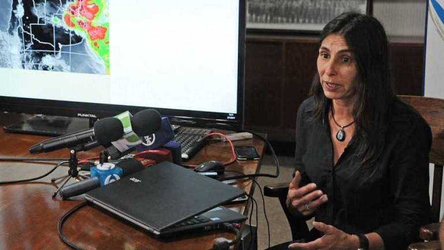 "Luego de cuatro meses ""sin ningún planteo"", renunció la directora de Inumet - Informes - No Toquen Nada | DelSol 99.5 FM"
