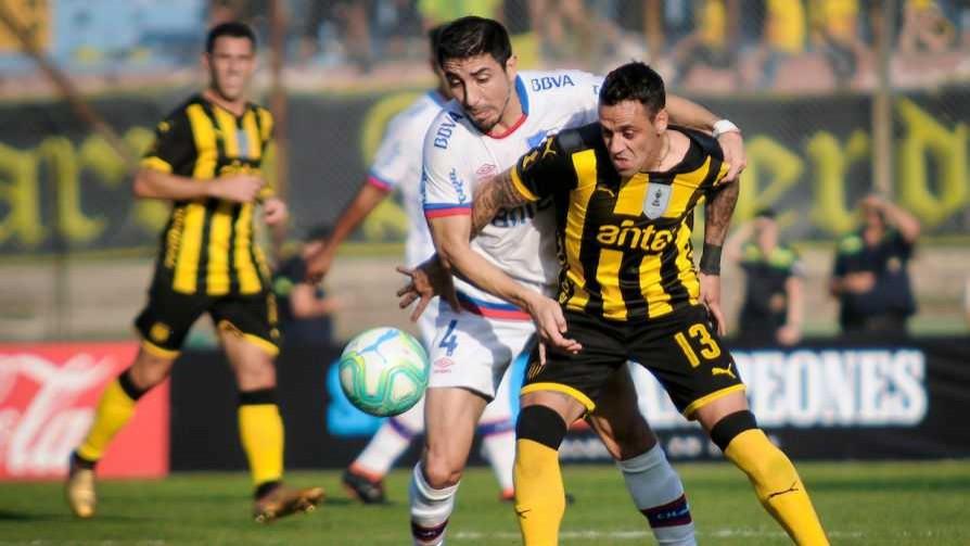 Los perdedores del clásico y el macho alfa del fútbol uruguayo - Darwin - Columna Deportiva - No Toquen Nada | DelSol 99.5 FM