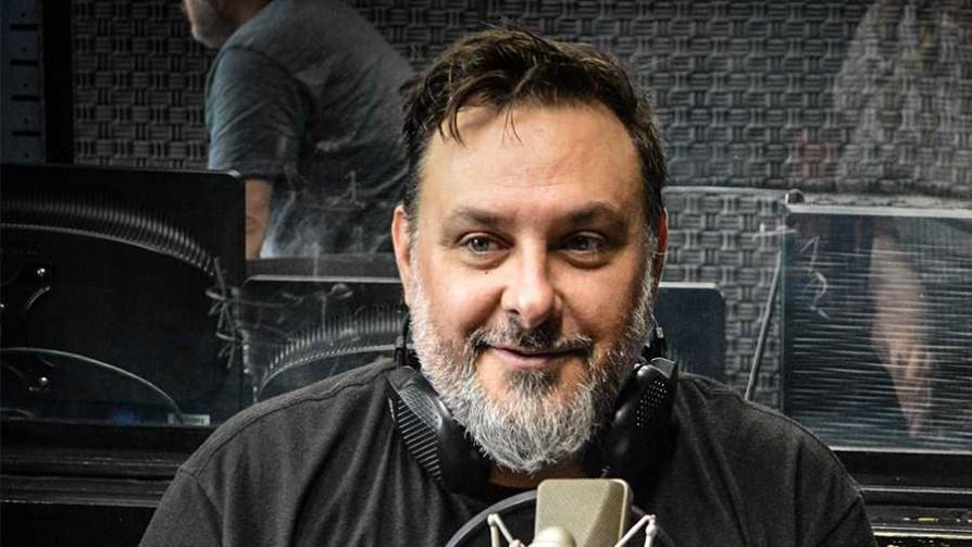 Fernando Santullo y la importancia de aprender a matizar - Hoy nos dice ... - Quién te Dice | DelSol 99.5 FM